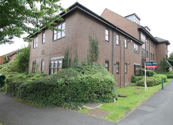 Thumbnail 2 bed flat for sale in Beechgrove House, Flat Q, Wallace St, Newcastle, Tyne And Wear