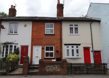 Thumbnail 2 bed terraced house to rent in Waterside, Chesham, Buckinghamshire