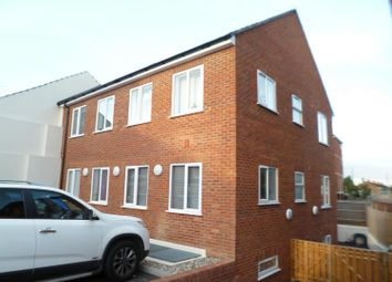 Thumbnail 1 bed flat to rent in Hedley Street, Maidstone