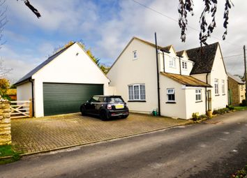 Thumbnail 3 bed detached house to rent in Church Lane, Wendlebury, Bicester