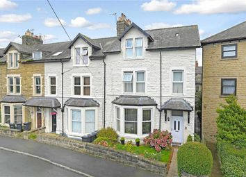 Thumbnail 6 bed terraced house for sale in Grove Park Terrace, Harrogate, North Yorkshire