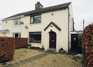 Thumbnail 4 bed semi-detached house for sale in Sedgemoor, Dovenby, Cockermouth, Cumbria