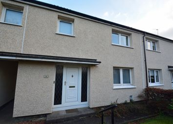 Thumbnail 2 bed terraced house for sale in Abernethy Drive, Linwood