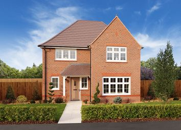 "4 bed detached house for sale in ""Cambridge"" at ""Cambridge"" At West Wold, Swanland, North Ferriby HU14"