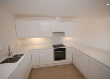 Thumbnail 2 bedroom terraced house for sale in Winslade Road, Sidmouth