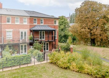 Thumbnail 4 bed detached house for sale in Cadman Place, The Old Meadow, Shrewsbury