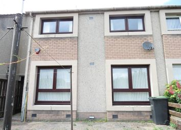 Thumbnail 2 bed terraced house for sale in 21 Chay Blyth Place, Hawick
