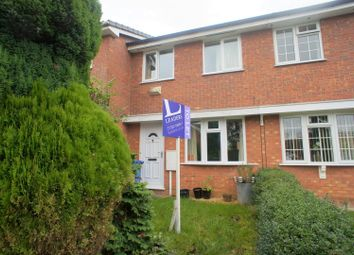 Thumbnail 2 bedroom town house to rent in Appian Way, Alvaston, Derby