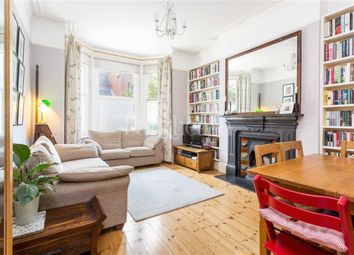 Thumbnail 2 bed flat for sale in Mazenod Avenue, West Hampstead, London