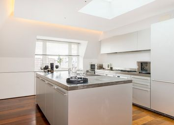 Boydell Court, St. Johns Wood Park, London NW8