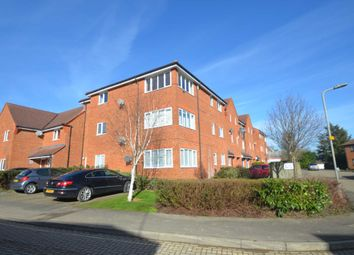 Thumbnail 2 bed flat for sale in Penn Road, Bletchley, Milton Keynes