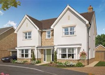 Thumbnail 5 bed detached house for sale in Old Guildford Road, Broadbridge Heath, West Sussex