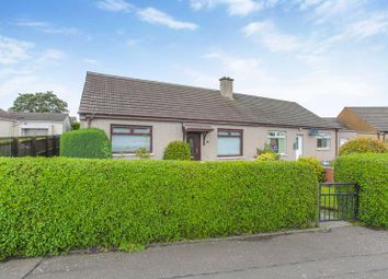 Thumbnail 2 bed semi-detached bungalow for sale in Drumshoreland Road, Pumpherston, Livingston