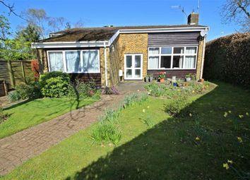 Thumbnail 3 bed bungalow for sale in Roman Way, Welwyn, Welwyn
