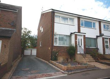 Thumbnail 1 bed property for sale in Puller Road, Hemel Hempstead
