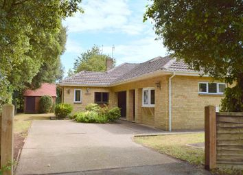 Thumbnail 3 bed detached bungalow for sale in Swains Road, Bembridge, Isle Of Wight