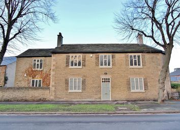Thumbnail 4 bed detached house for sale in Sharrow Green Cottage, Psalter Lane, Sharrow Vale, Sheffield