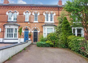 4 bed terraced house for sale in Orchard Road, Erdington, Birmingham B24