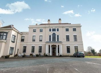 Thumbnail 2 bed flat for sale in The Mansion, Aston Hall Drive, Derby, Derbyshire