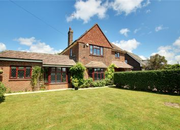 Thumbnail 5 bed detached house for sale in Beehive Lane, Ferring, Worthing