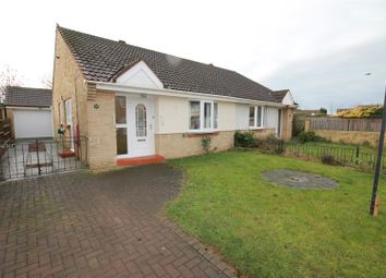 Thumbnail 2 bed semi-detached bungalow for sale in St. Johns Close, Northallerton