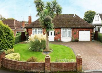 Thumbnail 2 bed detached bungalow for sale in Hulbert Road, Waterlooville