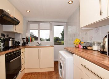 Thumbnail 3 bed end terrace house for sale in Tovey Close, Nazeing, Waltham Abbey, Essex