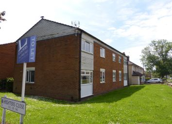 Thumbnail 1 bed property to rent in Highters Close, Maypole, West Midlands