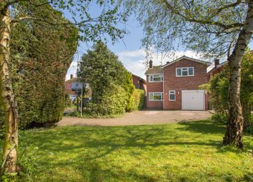 Thumbnail 5 bed property for sale in Chestnut Close, Waddesdon, Aylesbury