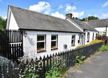 Thumbnail 3 bed cottage for sale in Kilbucho, Broughton, By Biggar