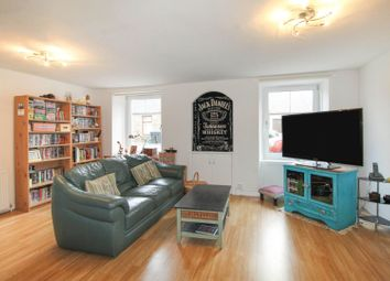 Thumbnail 3 bed terraced house for sale in High Street, Laurencekirk