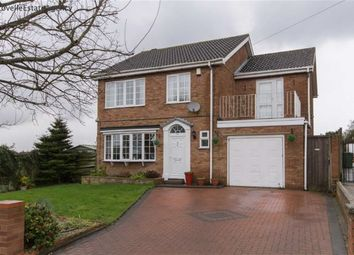 Thumbnail 4 bedroom property for sale in Sunningdale Road, Scunthorpe