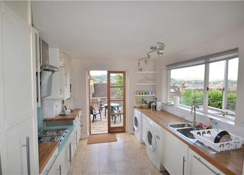 Thumbnail 4 bed terraced house to rent in Park Avenue, Bath, Somerset
