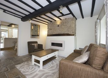Thumbnail 1 bed cottage to rent in Mill Road, Wolvercote, Oxford