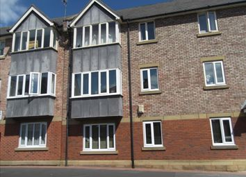 Thumbnail 2 bed flat to rent in Oxford Street, Tynemouth, North Shields