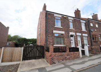 Thumbnail 3 bed end terrace house for sale in Cliffield Road, Swinton, Mexborough