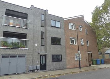 Thumbnail 1 bed flat for sale in Webster Road, London