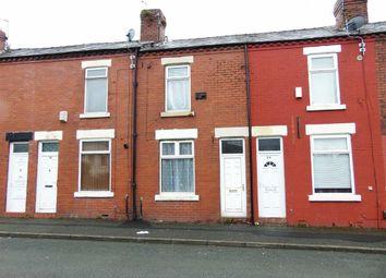 Thumbnail 2 bedroom terraced house for sale in Swinburn Street, Moston, Manchester