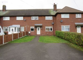 Thumbnail 3 bed terraced house to rent in Tean Road, Cheadle
