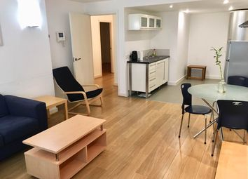 Thumbnail 1 bed flat to rent in Queens College Chamber, 38 Paradise Street, Birmingham