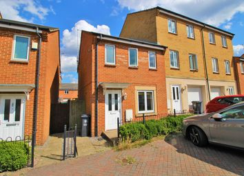 Thumbnail 3 bed terraced house for sale in Cropthorne Road South, Horfield, Bristol
