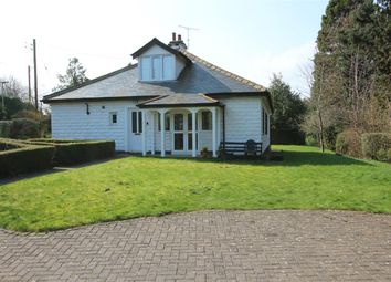 Thumbnail 4 bed detached bungalow for sale in Sandal Cottage, St Michael's Lane, Appleby-In-Westmorland, Cumbria