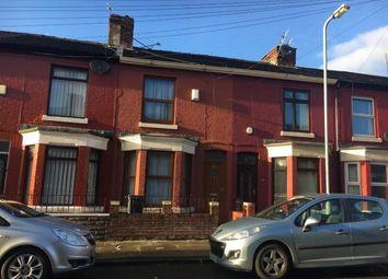 Thumbnail 2 bedroom terraced house for sale in 28 Kilburn Street, Litherland, Liverpool