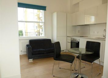 Thumbnail Studio to rent in Ripon Court, 9 Dod Street, London