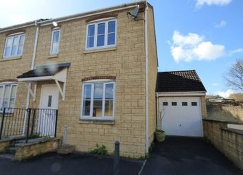 Thumbnail 2 bed property to rent in Henley Way, Frome, Somerset
