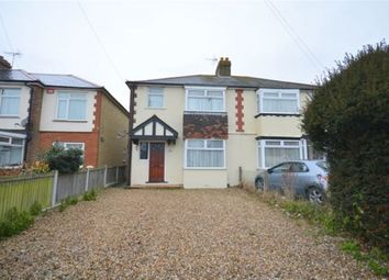 Thumbnail Property to rent in High Street, St Lawrence, Ramsgate