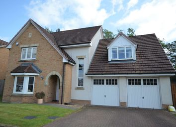 Thumbnail 5 bed detached house for sale in Strathwhillan Drive, East Kilbride, Glasgow