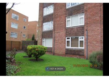 Thumbnail Studio to rent in West Oakhill Park, Liverpool