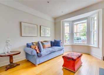 Thumbnail 3 bed terraced house for sale in Treadgold Street, London