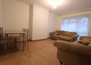 Thumbnail 3 bed flat to rent in St John Court, Queens Drive, Finsbury Park
